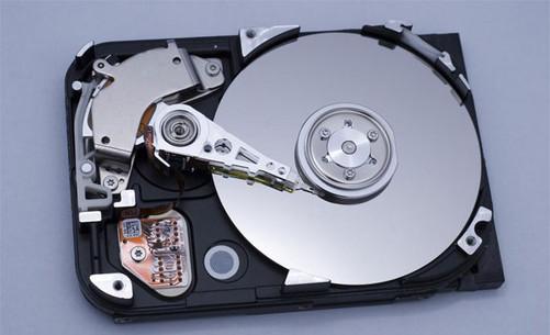 机械硬盘_机械硬盘的构造注定了落后于时代