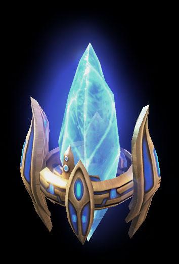 星际争霸神族水晶塔移动电源-中关村在线