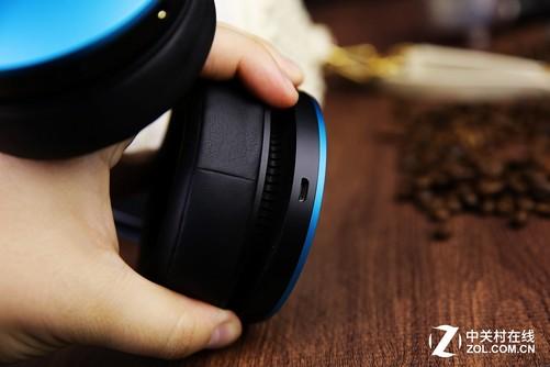 耳机的micro usb接口