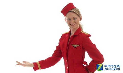 私人飞机上对机组人员要求更高