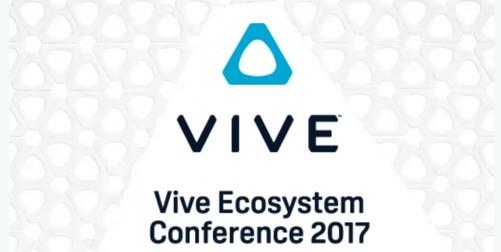 htc vive生态大会即将在深圳开幕 -中关村在线
