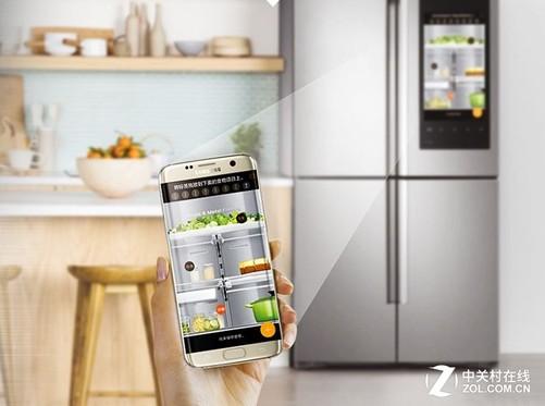 在家庭中一道香喷喷的晚宴是再好不过的了。三星 RF60K9560SR/SC品道智宴冰箱。它拥有品式多门结构,品式设计,精准储存。打破空间限制,冷藏室、冷冻室和宽带变温室三大分区设计,让每个空间轻松实现精准储存。无双保湿三循环系统,能够持久保持冰箱内的温度和湿度,独立循环避免串味。