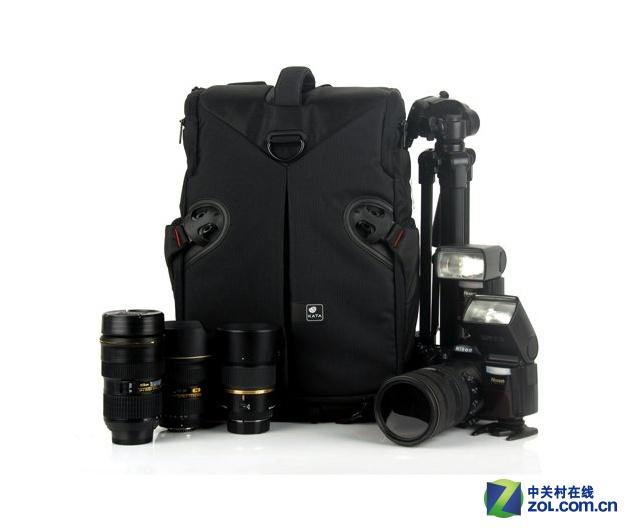 双肩摄影包 卡塔DL-3N1-31亚马逊促销
