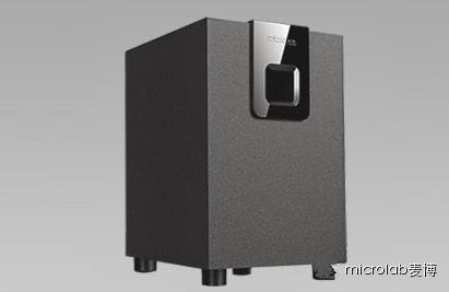 麦博M100(10):纯净音质 简约时尚