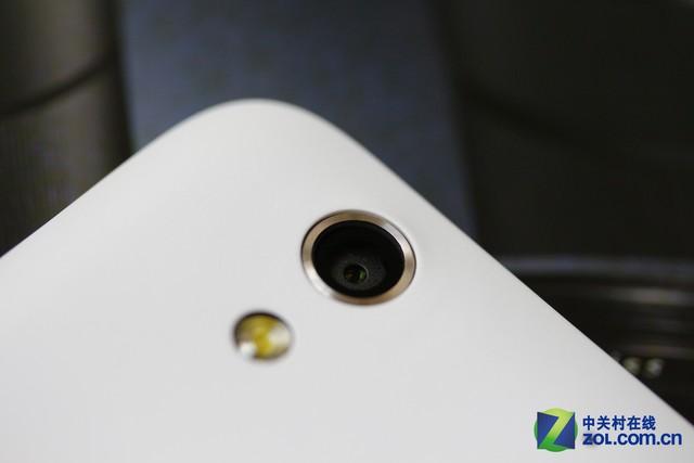 双卡四核5英寸屏 华为荣耀3C电信版评测