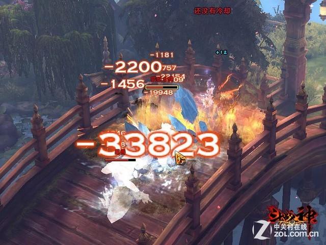 ...游戏击杀各路boss即可获得丰厚q币奖励在体验战斗乐趣的同...