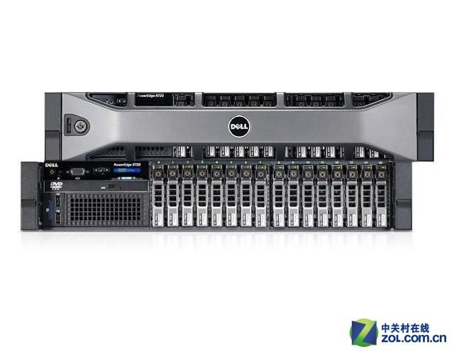 """""""芯""""产品新选择!戴尔R730服务器评测"""