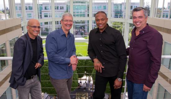 苹果收购Beats 本周新热产品报价汇总