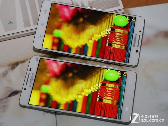 看看哪有不同 移动和电信版S6联合评测