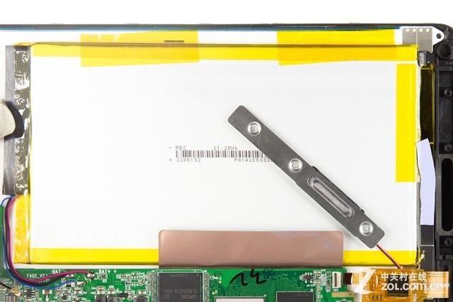 拆机堂:六价位段平板拆解横评 设计篇