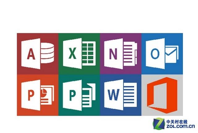 微软office办公软件产品的政府采购