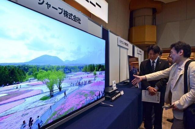 日本试播4K卫视节目:预计6年后推送8K