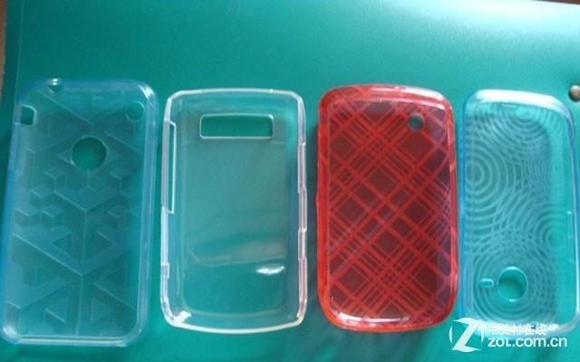 你真的知道? 5种不同材质手机壳优缺点