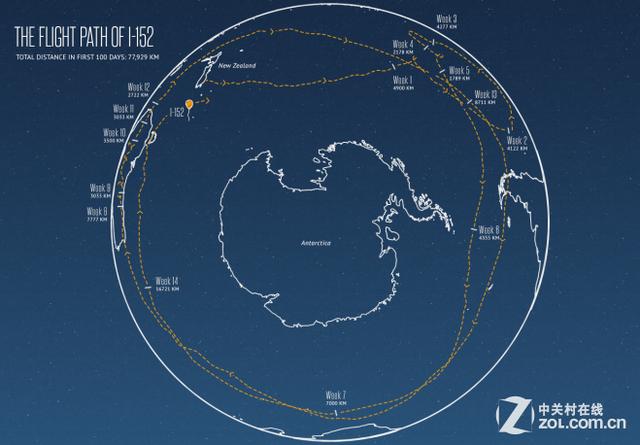 谷歌气球网络2015商用 支持176Mbps LTE