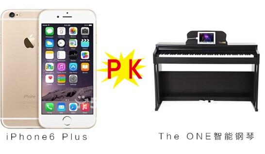 智能钢琴The ONE抢手 年会苹果产品遇冷