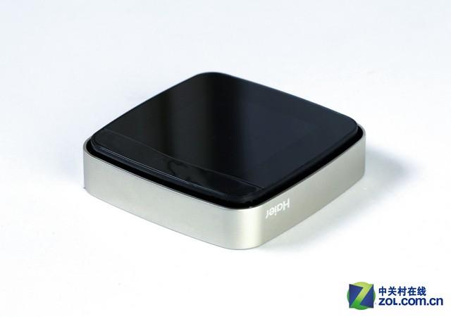 中国版Nest 海尔星盒智能温控抢先体验