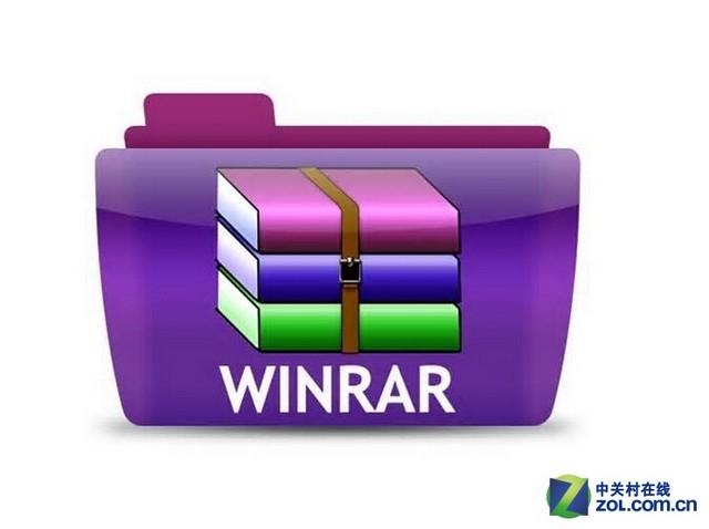 对7z分割提取支持 WinRAR 5.10发正式版