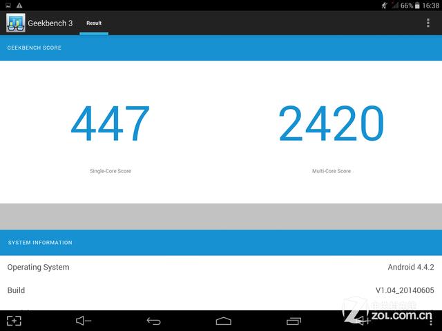 7.9�际油�膜3G通话 台电P89 3G八核评测