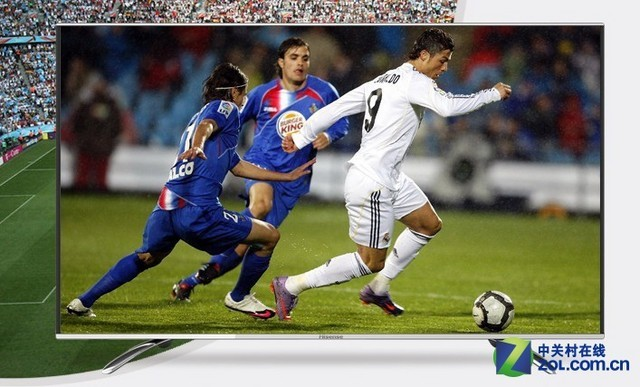 世界杯利好影响 海信电视出口量猛增