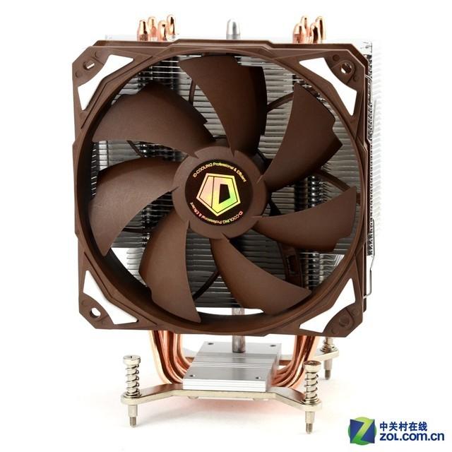 整机物流不怕 ID-COOLING加固型散热器