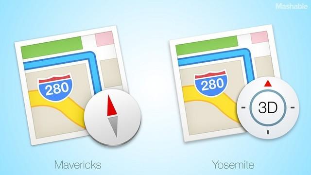 果真扁平化了吗?OS X系统的前世今生