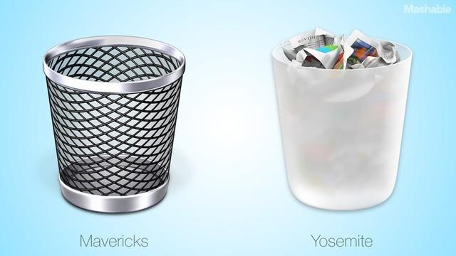 trash(垃圾桶)     苹果软件工程高级副总裁craig federighi在此次
