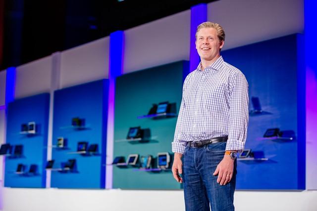 微软于台北国际电脑展展示新生态系统商机