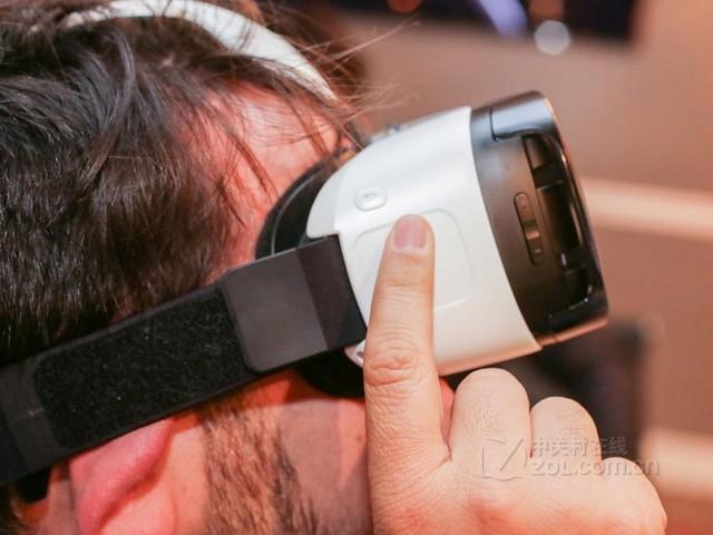 Gear VR配套游戏出炉:第一视角神庙逃亡
