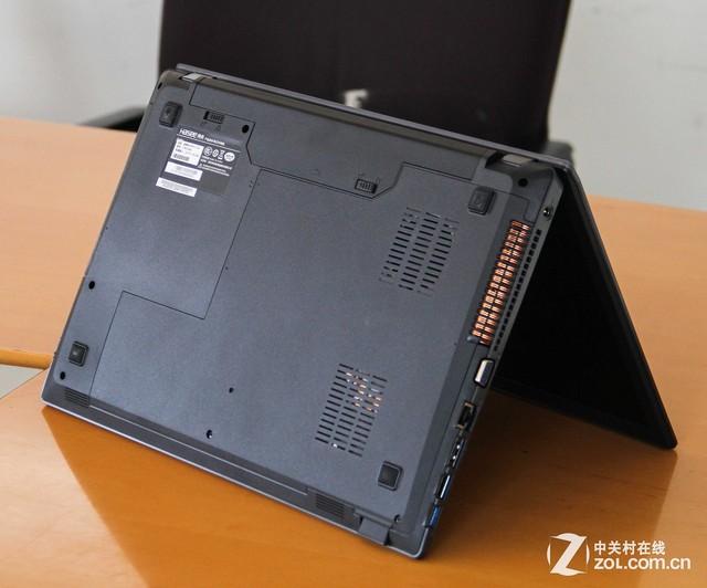 亲民游戏选择 神舟战神K650D i7 D1评测