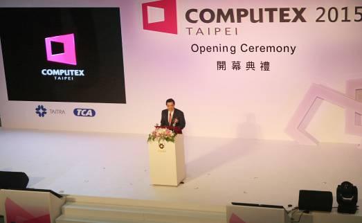 COMPUTEX 2015台北电脑展 蓝宝石携方案参展