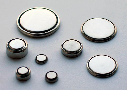 数码周边100问 小巧不可小看的纽扣电池