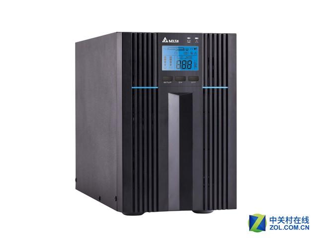 智能化电源管理 台达N系不UPS电源简介
