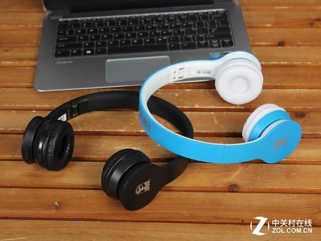 简单聆听好声音 宾果FB300蓝牙耳机试听