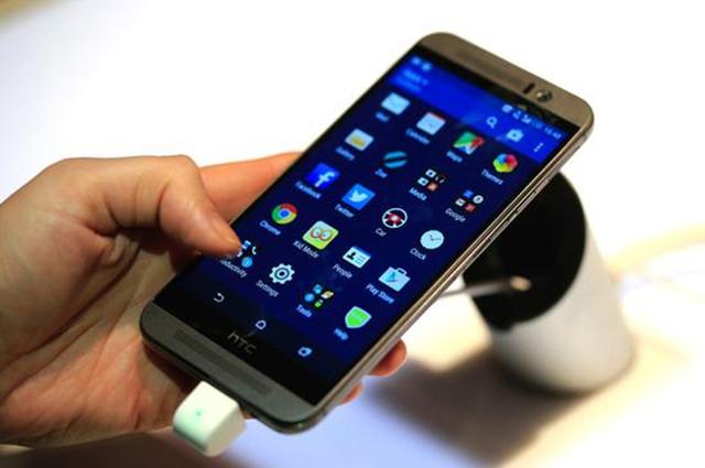 品牌已一文不值?HTC市值接近现金储备
