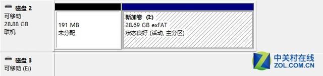 涨姿势!不同文件系统优盘应用区别在哪