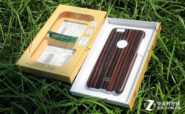 iphone6原木手机壳评测