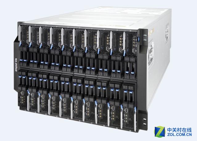 刀片NX5440M4重装上市 成HPC新利器