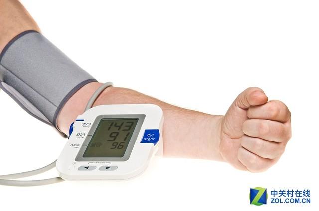 电子血压计测量准确度存疑