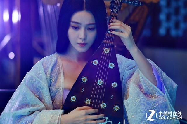 杨贵妃和唐明皇的爱情所衍生出的一系列战争与宫廷