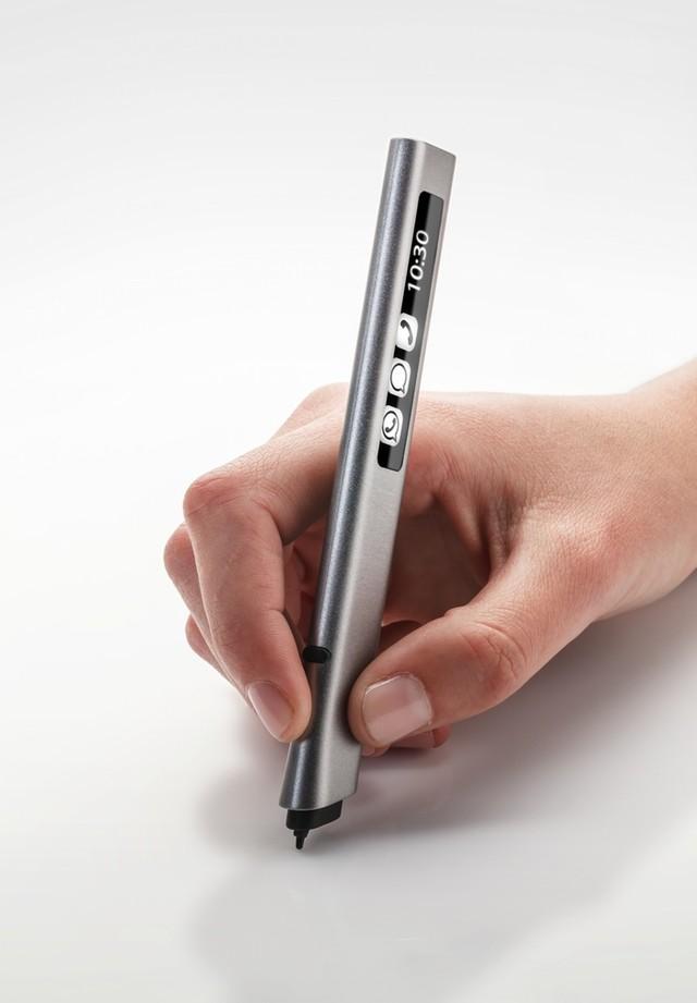 新奇配件 任何表面都可書寫的電子筆
