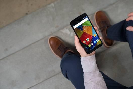 2015年最值得期待的大屏手机- Moto X Pro