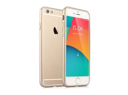 iphone6金属边框手机壳