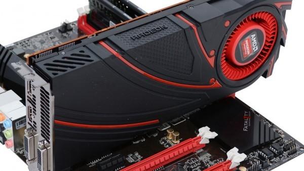 AMD明年GPU产品完全跳过20nm制造工艺