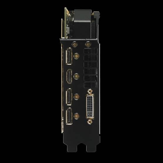 20周年纪念 华硕黄金版GTX980显卡仅剩50片