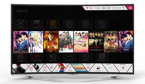 "TV也补脑  ""M+双芯""让CHiQ智商爆表"