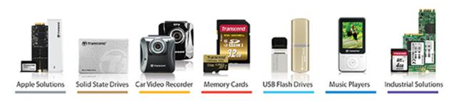 创见推出256G大容量USB3.0 U盘