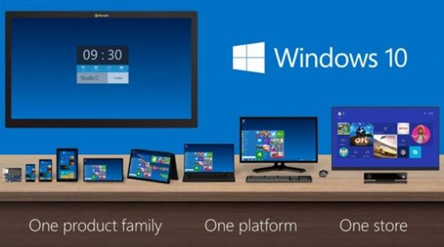 微软XP升级Win10价格曝光:39.99美元