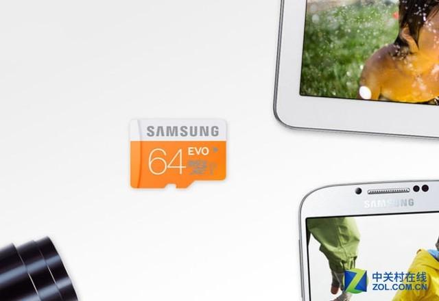 就这么便宜!京东热销64GB TF卡推荐