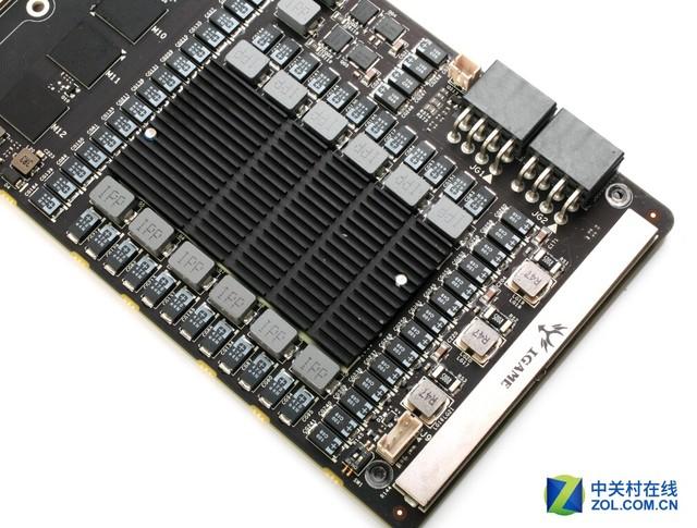 暑期高端首选 七彩虹GTX980Ti完美运行