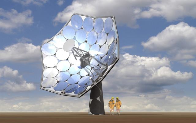 全球免费能源!IBM研发2000倍太阳能系统